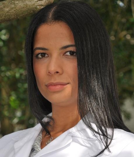 Leidy Isenalumhe, MD, MS