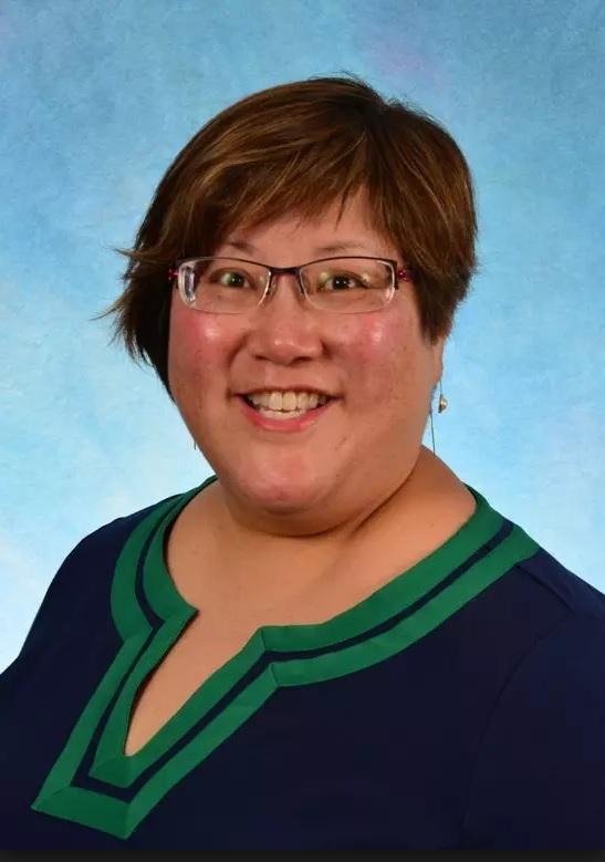 Alice Ma, MD