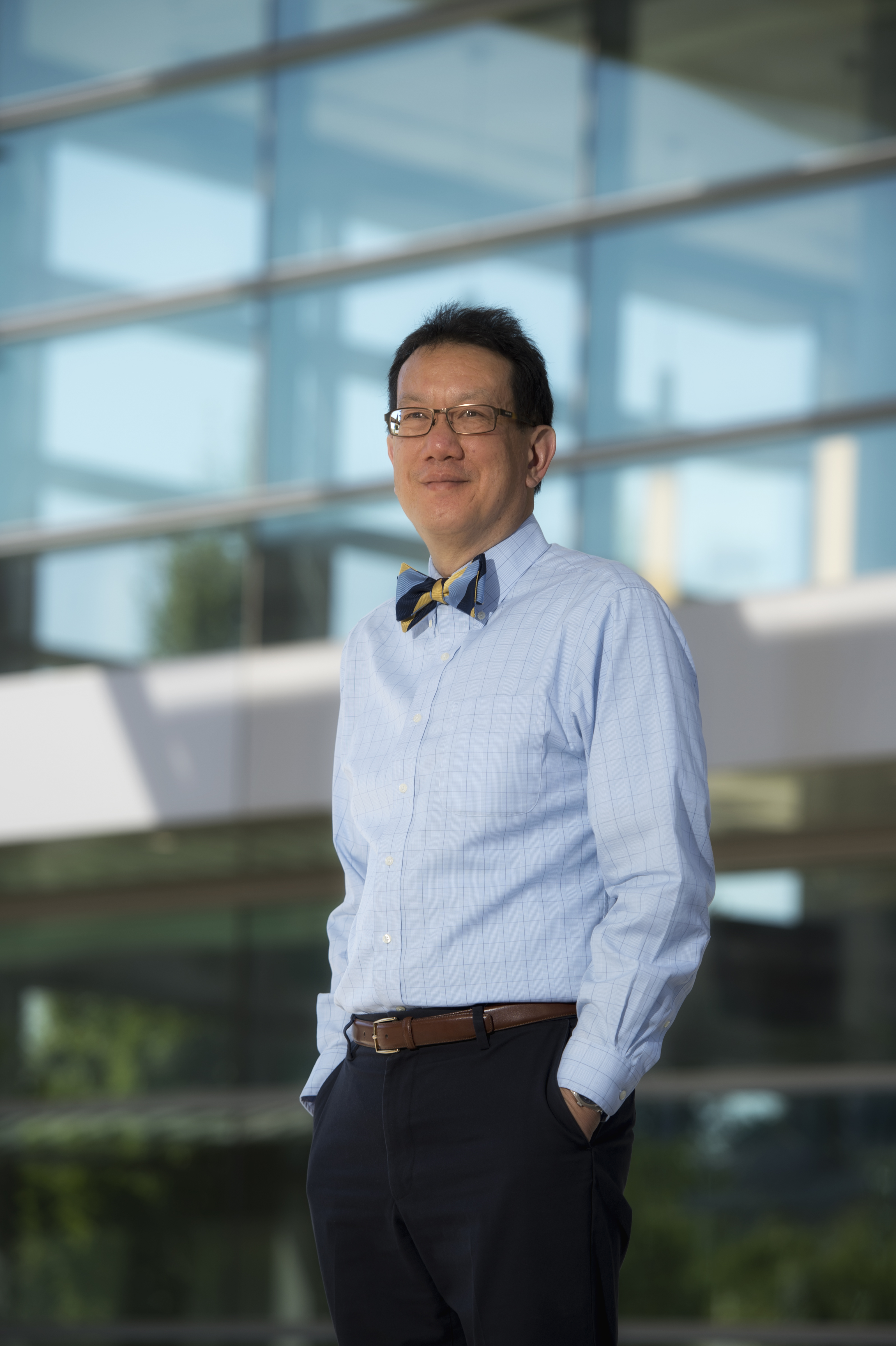 Ted Wun, MD