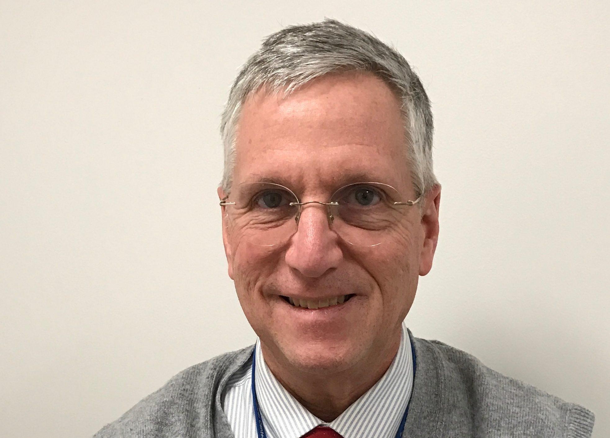 Gerald Soff, MD