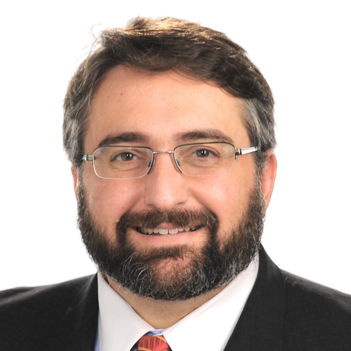 Martin Palmeri, MD