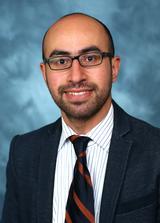 Sherif Badawy, MD, MBBCh