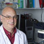 Francisco J.M. Mojica, PhD, University of Alicante, Spain
