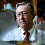 Harold R. Roberts, MD