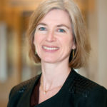 Jennifer Doudna, PhD, University of California, Berkeley