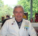 Michael Auerbach, MD