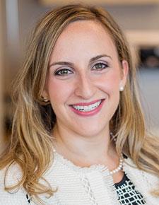 Samantha  Shams