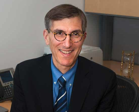 Pulling Back the Curtain: Peter Marks, MD, PhD - ASH Clinical News